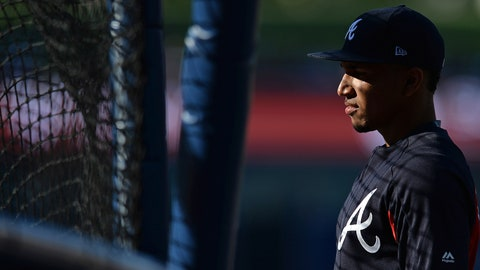 Braves impress on West Coast in series split with Dodgers