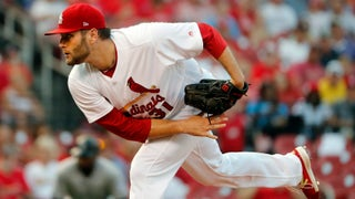 Lance Lynn says he's 'not going anywhere' after Cardinals' win over Rockies