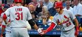 Lynn, Pham shine as Cardinals defeat Pirates 4-0