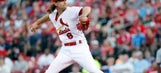 Cardinals to launch second-half pursuit of 2017 'opportunity'