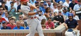 Cardinals explode for nine-run eighth inning in 11-4 win over Cubs