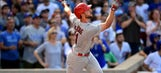 Cardinals take playoff push to Fenway against red-hot Red Sox