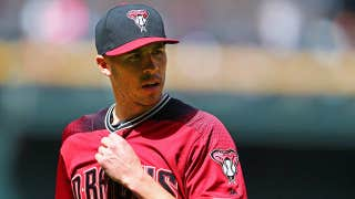 Patrick Corbin: He's got game, and then some