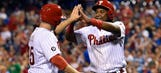 Brewers lose season-worst sixth straight, to Phillies