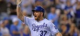 Royals go for sweep of White Sox, fifth straight win