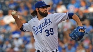 Yost: 'We got just what the doctor ordered from Jason Hammel'