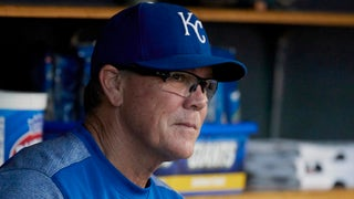 Yost says Royals' bullpen was 'absolutely outstanding' against Tigers