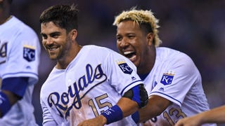 Whit Merrifield: 'We're feeling good' after third straight win