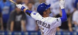 Merrifield's sacrifice fly lifts Royals to 7-6 extra-innings win over White Sox