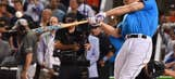 Judge dominates with epic Home Run Derby performance