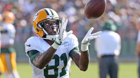 Packers Make Roster Moves