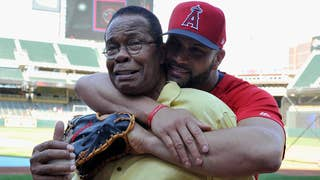 The story of Rod Carew and his heart and kidney donor Konrad Reuland