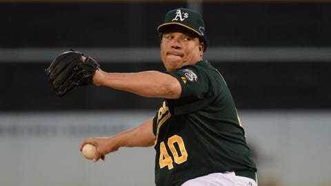 Bartolo in the record books