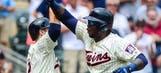Cleveland series critical for resurgent Twins