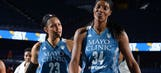Lynx's Maya Moore, Sylvia Fowles named All-Star Game starters