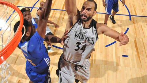 Underdog worth watching: Perry Ellis
