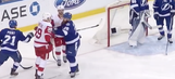 The 313: Red Wings get tough
