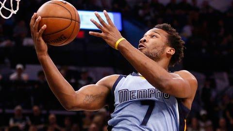 Wayne Seldon - Memphis Grizzlies