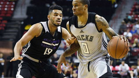 Underdog worth watching: Gary Payton II