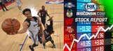 Bucks' Rashad Vaughn heating up in summer league play