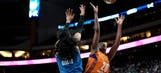 Lynx come back big in third quarter for win over Mercury