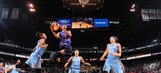 Griner dunks, pours in 28 points to help Mercury drop Dream