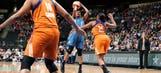 Lynx-Mercury Twi-lights: Perkins wows in fourth quarter