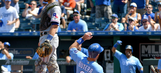 Lost in the Sun: Rangers lose in KC on walk-off error