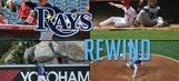Tampa Bay Rays Rewind — July 14-16