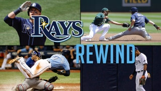 Tampa Bay Rays Rewind -- July 17-23