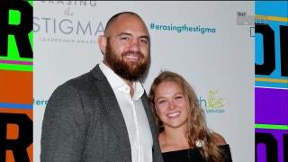 Ronda Rousey's burglary suspects tracked down by her UFC boyfriend   TMZ SPORTS