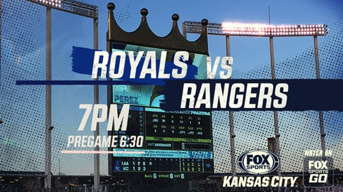 Adrian Beltre, Mike Napoli power Rangers over Royals