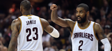 Matt Barnes thinks Kyrie and Steph mocking LeBron just adds more hype for next year | SPEAK FOR YOURSELF