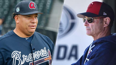 Colon vs. Molitor