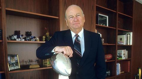 Tex Schramm (1960-89)
