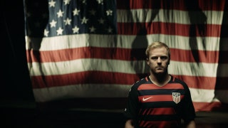 Dax McCarty on playing for the USMNT