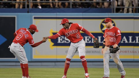 Will the Angels make the playoffs?