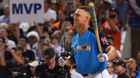 MLB: All Star Game-Home Run Derby