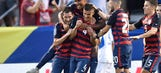 Gold Cup: US does enough to get the job done, win group despite duffing two penalties