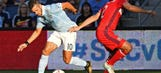 Benny Feilhaber: 'The fans play a big part' in home winning streak