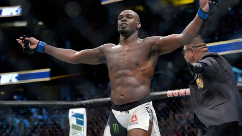 Stipe Miocic answers criticism, welcomes fight with Jon Jones
