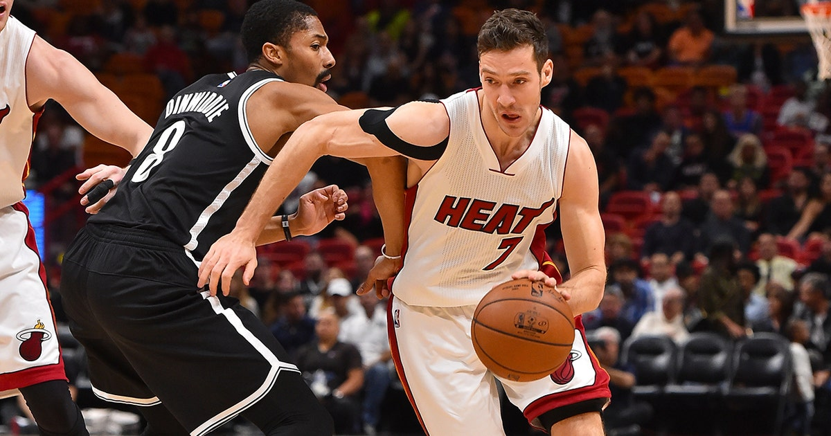 Miami Heat will play regular-season game in Mexico City ...