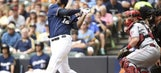 Brewers knock off Reds in series finale, 7-4