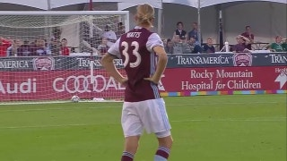 Colorado Rapids vs. D.C. United | 2017 MLS Highlights