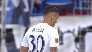 Montreal Impact vs. Real Salt Lake | 2017 MLS Highlights