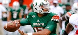 Miami Hurricanes announce Malik Rosier as their starting quarterback