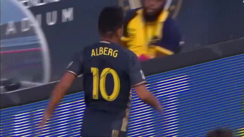 Philadelphia Union vs. Atlanta United FC | 2017 MLS Highlights