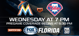 Preview: Marlins look for more success vs. Phillies' righty Aaron Nola