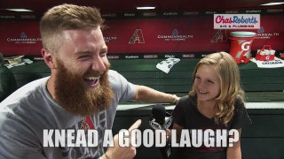 Hot Air: Our Kidkaster burns Archie Bradley
