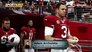 Adam Archuleta: Cardinals defense 'has to take a huge step'